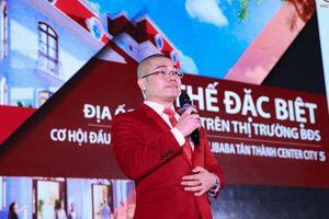 CEO Nguyễn Thái Luyện - 'ông trùm' địa ốc Alibaba tai tiếng là ai?