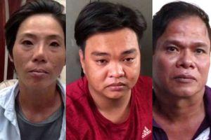 Cảnh sát hình sự lật tẩy chiêu trò dàn cảnh trộm cắp tài sản