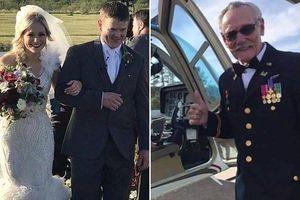 Chuyện lạ hôm nay: Cô dâu chú rể chết ngay trong đám cưới chỉ vì...