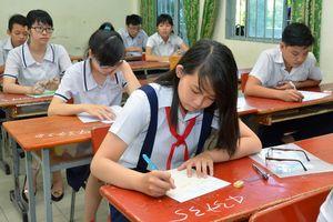 Chuẩn bị thi vào 10: Tăng chất lượng giờ chính khóa, giảm tối đa dạy học thêm