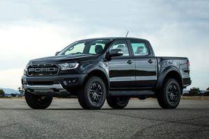 Bảng giá xe Ford mới nhất tháng 11/2018: 'Tân binh' Ranger Raptor giá niêm yết gần 1,2 tỷ đồng