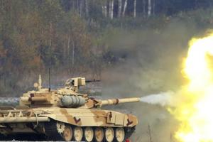 Nga có thể thường xuyên tổ chức tập trận quy mô lớn với Trung Quốc