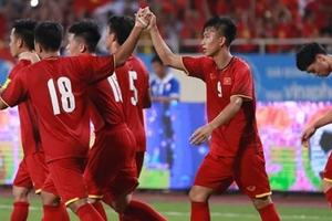 Xuân Trường, Quang Hải, Văn Quyết được báo nước ngoài đánh giá cao