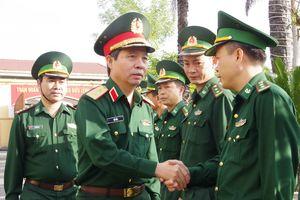 BĐBP Hà Tĩnh: Nhiều kết quả nổi bật trong thực hiện công tác Đảng, công tác chính trị