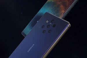 Nokia 9 dự kiến được ra mắt đầu năm 2019