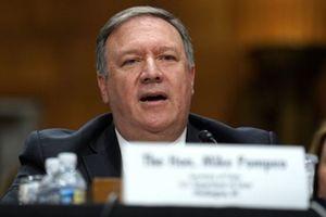 Ngoại trưởng Mỹ đồng ý miễn trừ trừng phạt cho phát triển cảng tại Iran