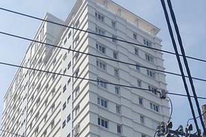 TPHCM: Chung cư Trung Đông Plaza sắp bị thu giữ để siết nợ