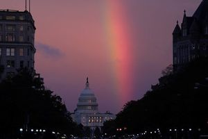 Dự đoán kết quả bầu cử Mỹ: Đảng Dân chủ nắm Thượng viện, phe Cộng hòa tiếp tục chiếm Hạ viện
