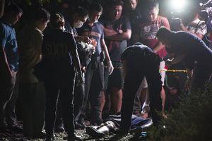 Đại tá Philippines bị bắn chết khi bán ma túy
