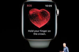 Bác sĩ tim mạch giải thích lý do lo lắng về mẫu Apple Watch mới