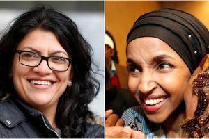 Bầu cử giữa kỳ Mỹ chứng kiến sự 'lên ngôi' của phụ nữ