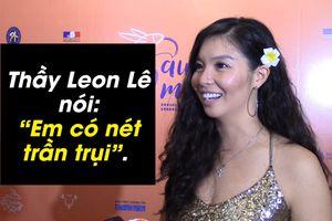 'Nàng thơ' mới của đạo diễn 'Song Lang'