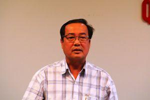 Phó chủ tịch tỉnh Quảng Nam sẵn sàng hầu tòa nếu doanh nghiệp kiện