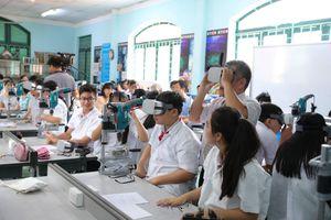 Học sinh TP.HCM kiểm tra học kỳ từ ngày 10 đến 22.12