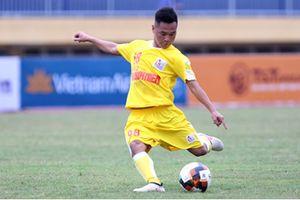 Thừa Thiên Huế - Hà Nội 0 - 4