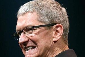Apple rời khỏi 'câu lạc bộ' nghìn tỉ USD