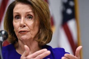 Bầu cử giữa kỳ Mỹ: Phe Dân chủ giành lại Hạ viện