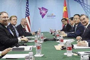 Mỹ - Trung chuẩn bị đối thoại ngoại giao, an ninh lần 2
