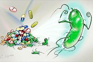 Siêu vi khuẩn kháng thuốc giết chết 33.000 người châu Âu mỗi năm