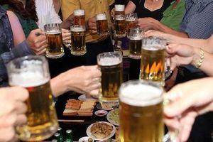 Kiểm soát việc sử dụng hay 'khai tử' ngành rượu, bia?