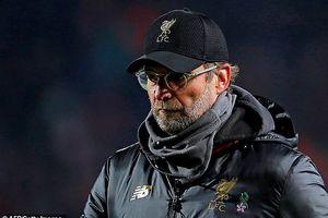 Liverpool thua sốc tại Serbia, HLV Jurgen Klopp nổi cơn thịnh nộ