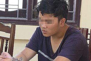 Kẻ đâm 2 người thương vong tại Hưng Yên liên tục đổi lời khai