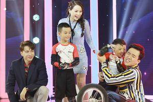Biệt Tài Tí Hon mùa 2 'gây sốt' với nhiều tài năng lạ