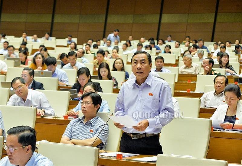 Tranh luận chưa hồi kết về 'tâm tư phong tướng' trong Công an nhân dân
