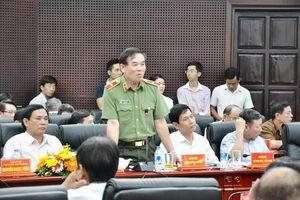 Nhiều đối tượng phía Bắc vào Đà Nẵng hoạt động cho vay nặng lãi, đòi nợ thuê