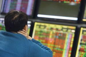 Chứng khoán 7/11: Thị trường liên tục rung lắc, VN-Index cân bằng trở lại về cuối phiên