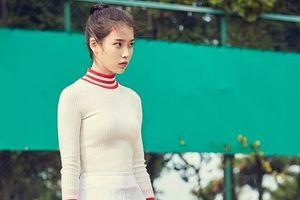 IU thử sức diễn một lần 4 vai tính cách khác nhau trong phim mới