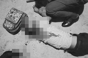Bất ngờ nguyên nhân chồng đâm gục vợ rồi tự sát ở TP.HCM