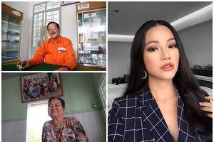 Không phải con nhà 'trọc phú', tuổi thơ tằn tiện của HH Nguyễn Phương Khánh mới được hé lộ