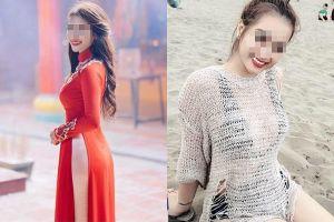 Vụ hot girl đất Cảng nhảy lầu: Từng có ý định tự tử trước đó
