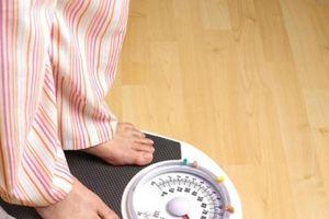 Chỉ số BMI quá cao hoặc quá thấp tăng nguy cơ tử vong