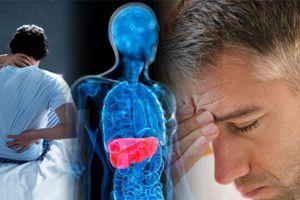 Ung thư gan: 4 nguyên nhân phổ biến không phải ai cũng biết