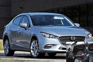Lọt tốp bán chạy nhất Việt Nam, Mazda 3 vẫn 'dính' những nhược điểm này