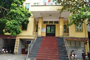 Cơ quan điều tra VKSND tối cao khởi tố 2 cựu Chi cục trưởng thi hành án dân sự