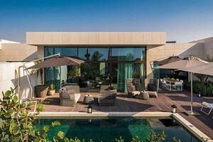 Loạt khách sạn sang trọng khiến bạn thêm yêu Dubai