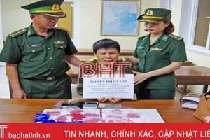 Vận chuyển 4.800 viên hồng phiến từ Lào về Việt Nam, nhận án chung thân