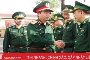 Tiếp tục đổi mới giáo dục chính trị trong lực lượng BĐBP Hà Tĩnh
