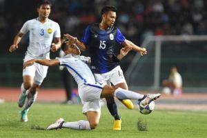 Tuyển thủ 22 tuổi tuyên bố Malaysia sẽ hạ Campuchia ở trận mở màn AFF Cup 2018