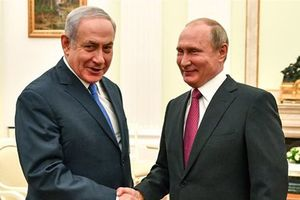 Nếu không được gặp ông Putin, Thủ tướng Israel sẽ hủy chuyến đi Paris