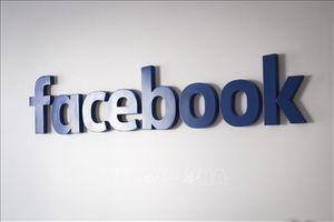 Facebook chặn thêm nhiều tài khoản tình nghi can thiệp bầu cử Mỹ