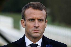 Tổng thống Pháp muốn lập 'đội quân châu Âu' chống lại Nga, Trung Quốc, Mỹ