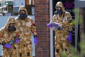 Mỹ dọa trừng phạt thêm 'vụ đầu độc điệp viên Skripal', Nga phản pháo 'sắc lạnh'