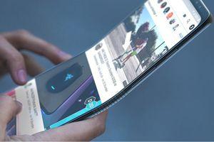 Samsung Galaxy F có thể ra mắt trong tùy chọn màu bạc, bộ nhớ khủng tới 521 GB
