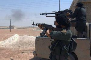 Thổ Nhĩ Kỳ sẽ dùng khủng bố vào cuộc chiến chống người Kurd ở Bắc Syria?