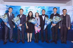 Phát động Giải thưởng Doanh nhân cộng đồng
