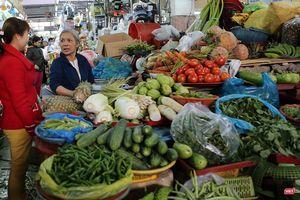 Đà Nẵng: Cấp dán 1,4 triệu tem QR Code kiểm soát thực phẩm